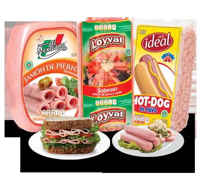 Otros Productos  - Más que buena carne Loydeal