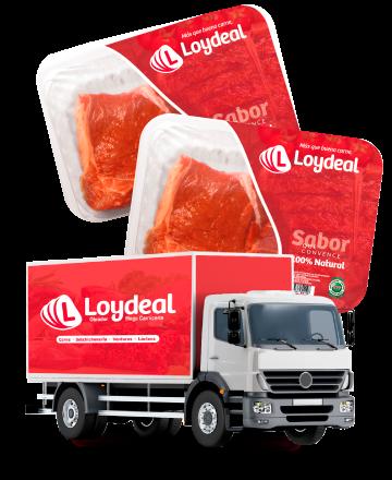 Loydeal | Más que buena carne