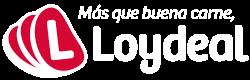 Logo - Más que buena carne Loydeal