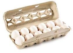 Huevo - Más que buena carne Loydeal