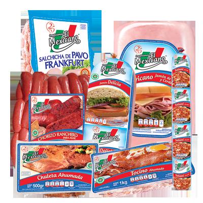 Orgullosamente El Mexicano - Más que buena carne Loydeal
