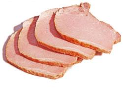 Chuleta Ahumada - Más que buena carne Loydeal